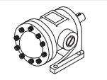 50T/150T定量低压泵