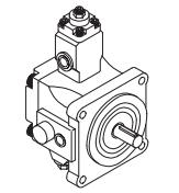 VPKC变量泵