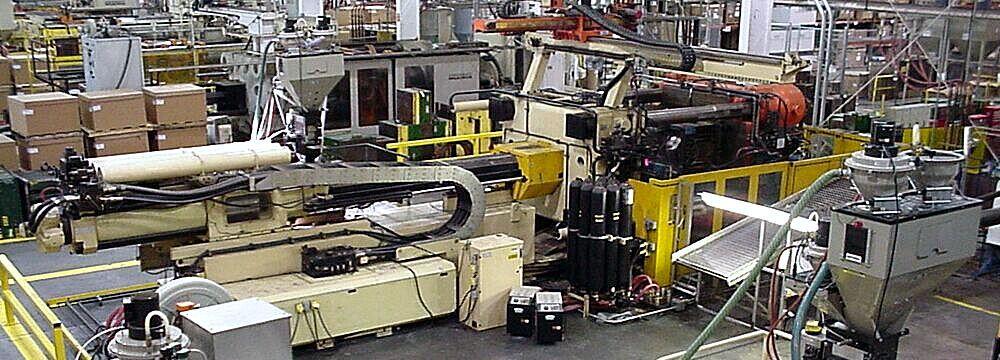 高压叶片泵应用