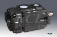 KT6带驱动叶片泵