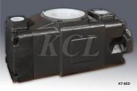 KT7双联叶片泵