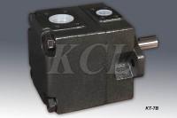 KT7B叶片泵