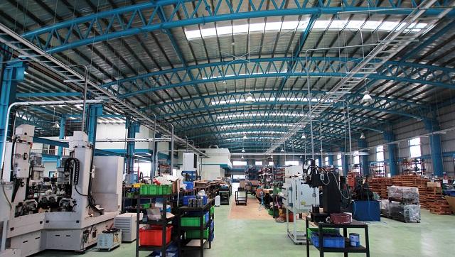 凯嘉油泵工厂,KCL油泵工厂