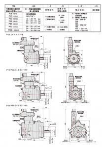 柱塞泵规格