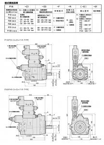两压两流附电磁两段压控制型