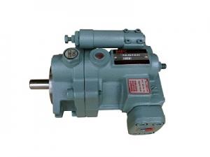 柱塞泵 压力补偿型