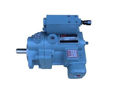 柱塞泵,远端遥控型
