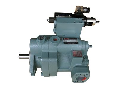 柱塞泵 高壓保護型+壓力比例控制型