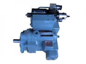 柱塞泵,负荷感应型