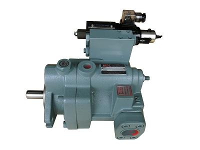 柱塞泵 符合感应型加压力控制