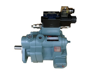 柱塞泵 电磁压力控制型