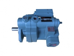 柱塞泵 遥控引导型