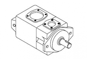 HVQ20油泵