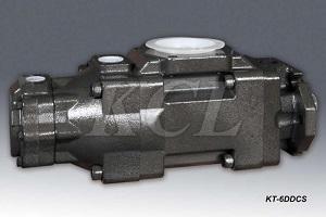 KT6三联泵