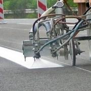 道路画线机泵
