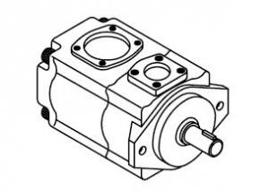 DVQ单联泵