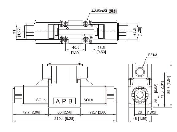 SWH-02尺寸圖