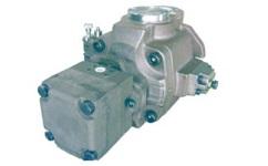 中心出水冷却液高压泵