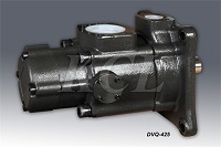DVQ425 KCL凯嘉双联泵